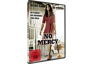 NO MERCY DVD