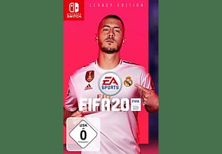 FIFA 20 - [Nintendo Switch]