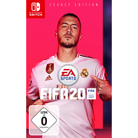 FIFA 20 - [Nintendo Switch]