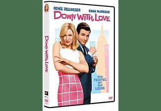 Down With Love-Zum Teufel Mit Der Liebe (DVD) DVD