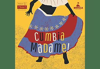 VARIOUS - Cumbia Madame!  - (Vinyl)