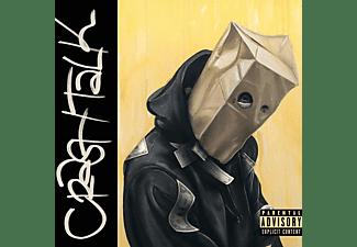 Schoolboy Q - CRASH TALK  - (Vinyl)