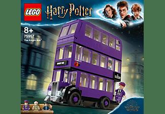 LEGO 75957 Der Fahrende Ritter Bausatz, Mehrfarbig