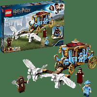 LEGO Kutsche von Beauxbatons: Ankunft in Hogwarts Bausatz, Mehrfarbig