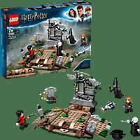 LEGO Der Aufstieg von Voldemort Bausatz, Mehrfarbig