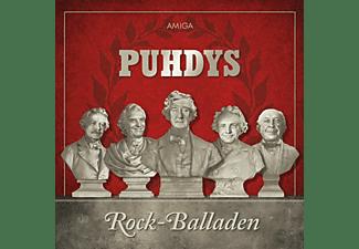 Puhdys - Rock-Balladen  - (CD)