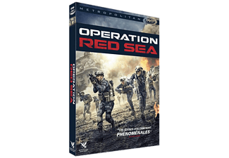 Operation Red Sea - DVD