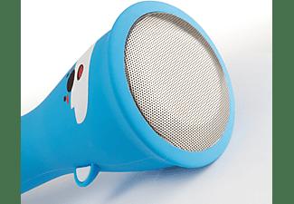 TECHNAXX MusicManKidsFun BT-X46 Mikrofon, Blau
