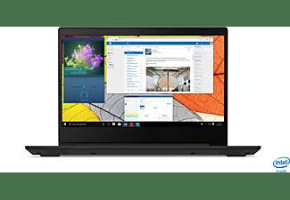 LENOVO IdeaPad S145, Notebook mit 14 Zoll Display, Celeron® Prozessor, 4 GB RAM, 128 GB SSD, Intel UHD Grafik 610, Schwarz