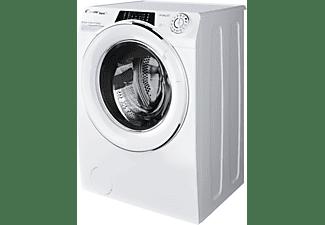 CANDY RO 16106DWHC7/1-S Rapid'O Waschmaschine (10 kg, 1600 U/Min.)