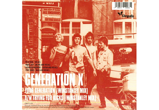 Generation X - Your Generation (Winstanley Mix)  - (Vinyl)