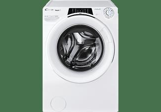 CANDY RAPIDO RO 1496 DWHC7/1-S Rapid'O Waschmaschine (9.0 kg, 1400 U/Min., A+++)