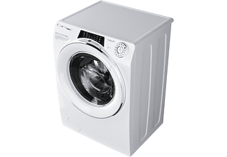 CANDY RAPIDO RO 1496 DWHC7/1-S Rapid'O Waschmaschine (9,0 kg, 1400 U/Min.)