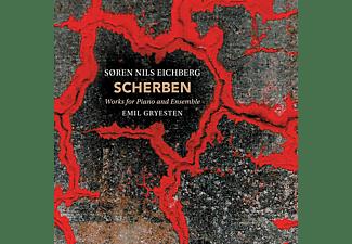 Emil Gryesten - Scherben  - (CD)