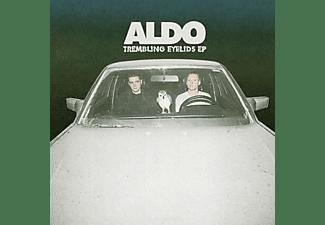 Aldo - Trembling Eyelids EP  - (Vinyl)