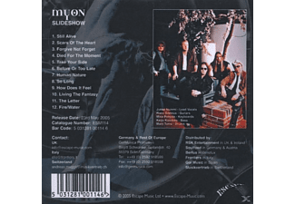 Myon - SLIDESHOW  - (CD)