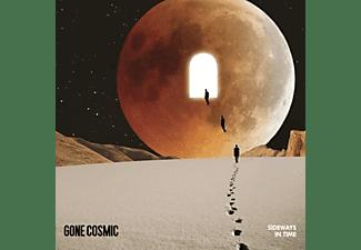 Gone Cosmic - Sideways in Time  - (Vinyl)