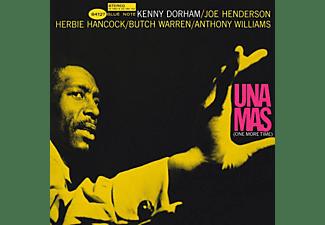 Kenny Dorham - UNA MAS  - (Vinyl)
