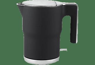 GORENJE Elektrischer Wasserkocher Schwarz 1.5l K15ORAB