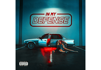Iggy Azalea - In My Defense  - (CD)