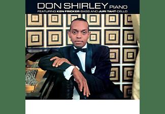 Don Shirley - PIANO  - (CD)