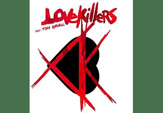 Lovekillers, Tony Harnell - LOVEKILLERS  - (CD)