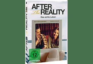 After The Reality - Das echte Leben DVD