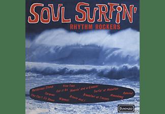 Rhythm Rockers - Soul Surfin'  - (CD)