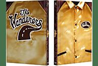 THE WANDERERS (MB LTD. EDIT./+DVD) [Blu-ray + DVD]