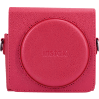 FUJIFILM instax SQ6 Case Kameratasche , Ruby Red