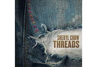 Sheryl Crow - Threads (Vinyl LP (nagylemez))