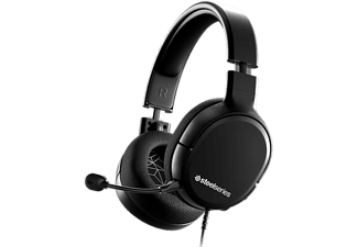 STEELSERIES Casque gamer Arctis 1 Noir (61427)