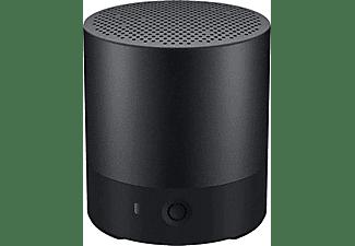 Altavoz inalámbrico - Huawei Mini CM510, 3W, Bluetooth, Autonomía 4h, IP54, Negro