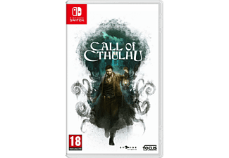 Switch - Call of Cthulhu /D