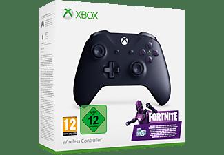 MICROSOFT Xbox Wireless Controller - Fortnite Special Edition Controller Violett