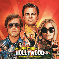 VARIOUS - Quentin Tarantino's Once Upon a Time in Hollywood [Vinyl]