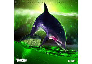 Ufo361 - Wave  - (CD)