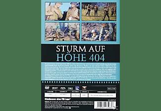 Sturm auf Höhe 404 DVD