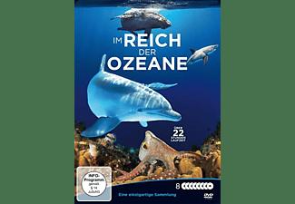 Im Reich Der Ozeane (8 DVDS) DVD