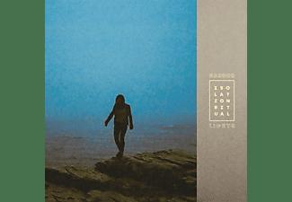 Harborlights - Isolation Ritual  - (CD)