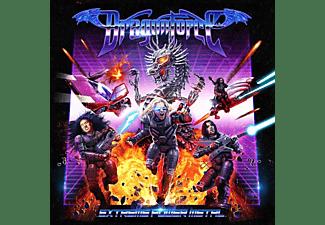 Dragonforce - EXTREME.. -DOWNLOAD-  - (LP + Download)