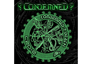 Condemned? - Condemned 2 Death (CD)