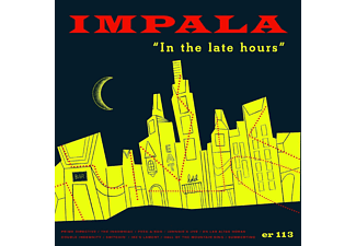 Impala - IN THE LATE HOURS  - (CD)
