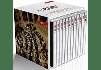 ORF Radio-Symphonieorchester Wien - My RSO Box II  - (CD)