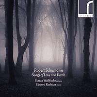Simon Wallfisch, Edward Rushton - Songs of Love and Death [CD]