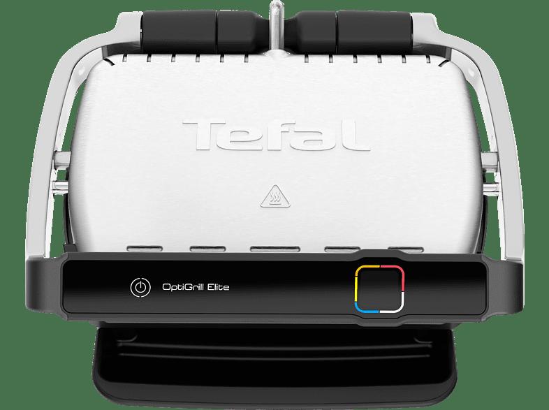 Tefal GC750D OptiGrill Elite Kontaktgrill
