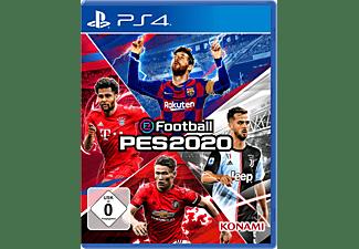 eFootball PES 2020 für PlayStation 4 - jetzt bestellen