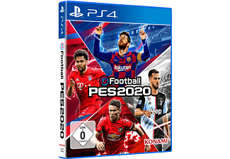eFootball PES 2020 - [PlayStation 4]