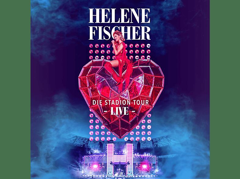 Helene Fischer - Helene Fischer (Die Stadion Tour Live)  [CD]
