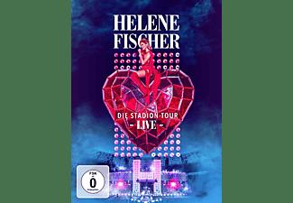 Helene Fischer - Helene Fischer Live - Die Stadion-Tour (Fan Edition) [Blu-ray + CD + DVD]